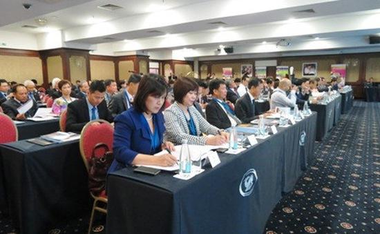 Diễn đàn DN Việt kiều châu Âu sẽ diễn ra vào tháng 9/2016