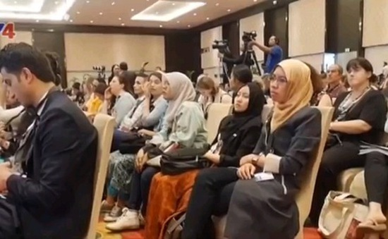Việt Nam thực hiện có hiệu quả chính sách kế hoạch hóa gia đình