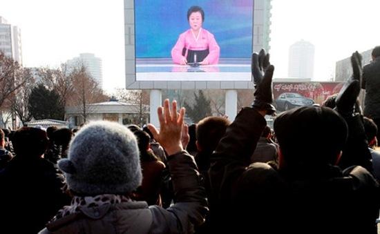Mỹ muốn hợp tác với Trung Quốc về vấn đề hạt nhân của Triều Tiên
