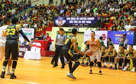 Nhũng điều làm nên sự hấp dẫn của môn bóng rổ tại Việt Nam