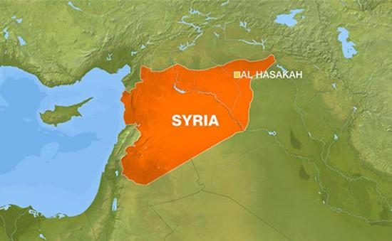 Đánh bom tiệc cưới tại Syria, ít nhất 22 người thiệt mạng