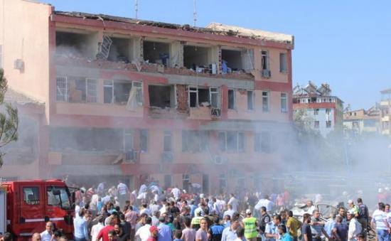 Thổ Nhĩ Kỳ cáo buộc những người ủng hộ Giáo sĩ Gulen đứng sau loạt vụ đánh bom