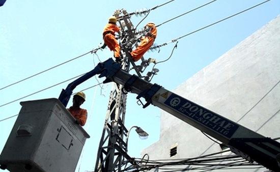 Ngừng cấp khí Nam Côn Sơn, điện miền Nam thiếu hụt 4.600MW