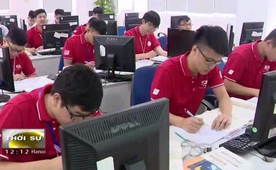 Sinh viên CNTT ra trường thất nghiệp, doanh nghiệp thiếu nhân lực