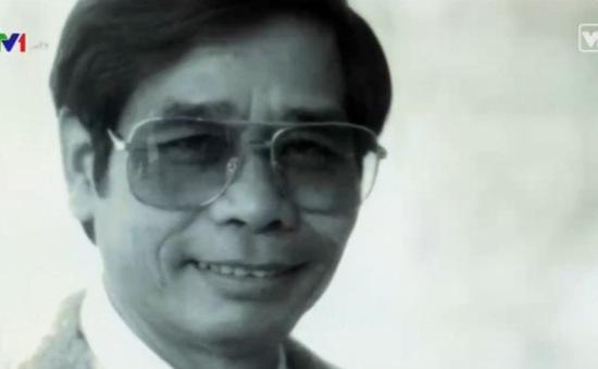 Đạo diễn Lê Đăng Thực - người thầy của nhiều thế hệ nghệ sĩ điện ảnh Việt Nam