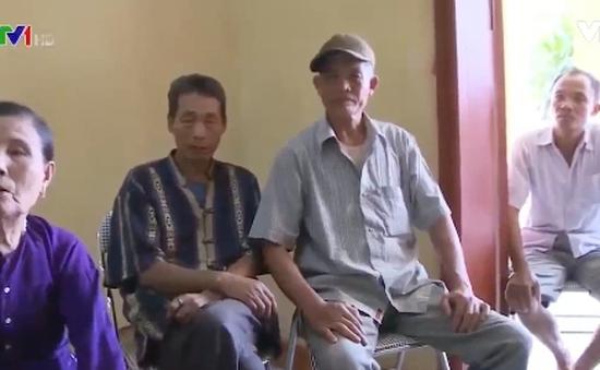 """Hà Nội: Cho doanh nghiệp thuê, người dân """"tá hỏa"""" mất đất"""