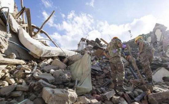 Tại sao Italy hứng chịu nhiều trận động đất?