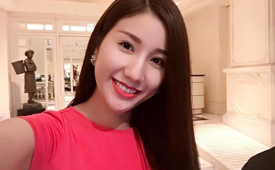 """Đại diện Việt Nam dự thi Hoa hậu Liên lục địa bị """"ném đá"""" vì tiếng Anh kém"""