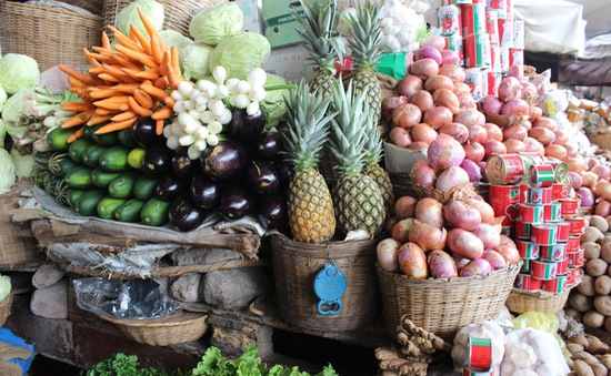 Đẩy mạnh xúc tiến thương mại Việt Nam - châu Phi