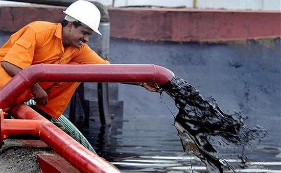 Giá dầu có thể phục hồi từ giữa năm 2017