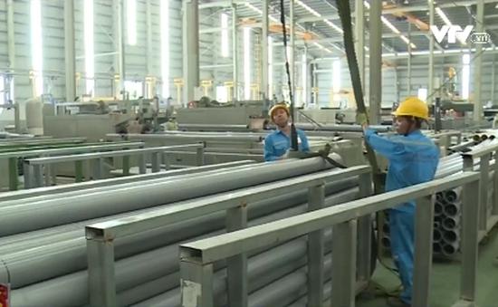TP.HCM: Vốn cam kết đầu tư vào khu chế xuất, khu công nghiệp giảm mạnh