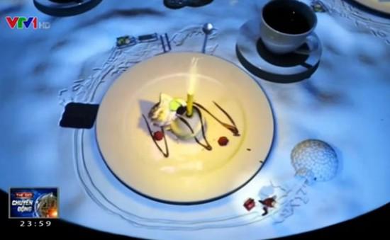 Le Petit Chef  - Người đầu bếp tí hon hậu đậu