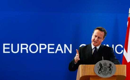 Thủ tướng Anh kêu gọi chống lại tư tưởng cực đoan