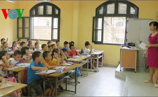 Hậu Giang: Thiếu hơn 1.400 giáo viên trong năm học mới