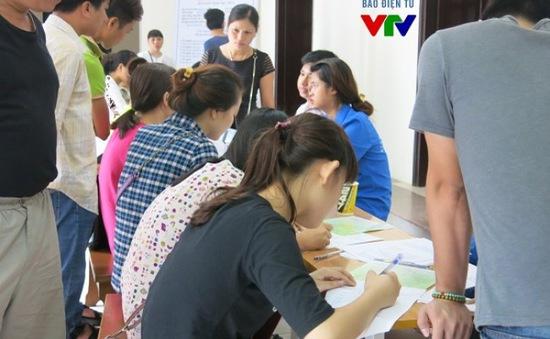 Gần 150 trường công bố xét tuyển bổ sung