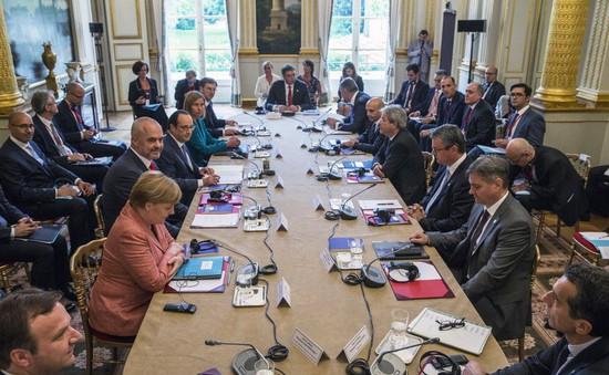 Brexit không ảnh hưởng tới các nước Balkan muốn gia nhập EU