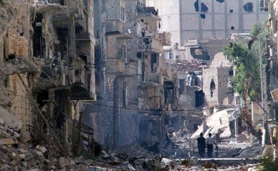 IS bắt cóc 400 người tại miền Đông Syria