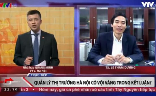 """Xúc xích Viet Foods sắp """"chết"""": Hậu quả từ sự vội vàng của cơ quan quản lý thị trường?"""