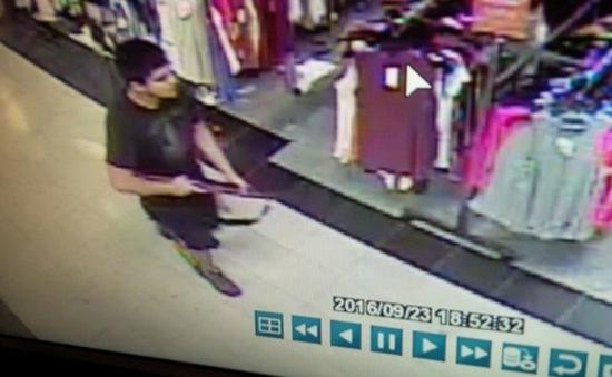 Bắt giữ nghi phạm xả súng ở trung tâm mua sắm Washington (Mỹ)
