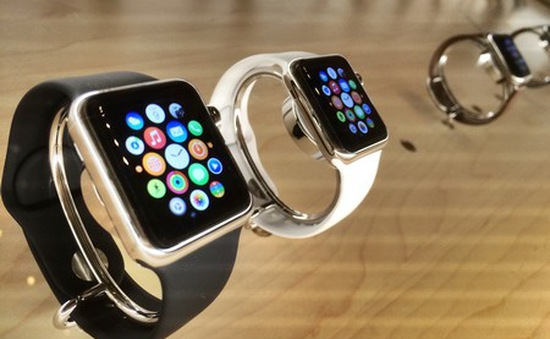 Vì sao Apple giấu kín doanh số Apple Watch?