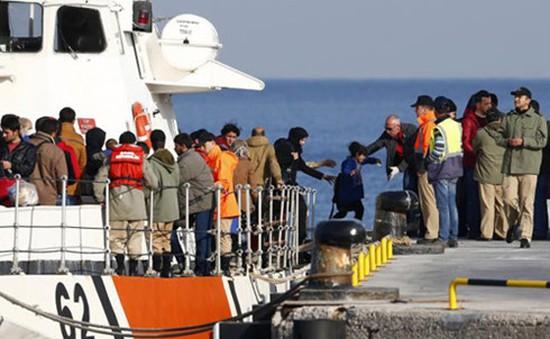 Châu Âu dự kiến miễn visa cho người Thổ Nhĩ Kỳ từ tháng 6