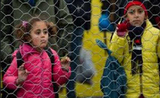 Hội nghị Thượng đỉnh về người di cư tại Áo