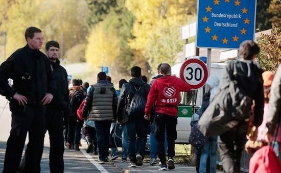 Đức thông qua gói dự luật di cư mới