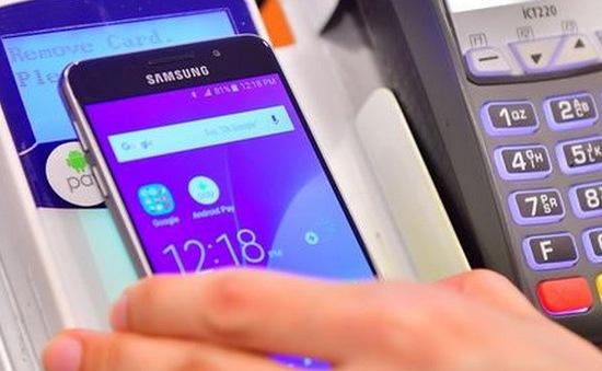 Singapore là quốc gia châu Á đầu tiên triển khai dịch vụ Android Pay