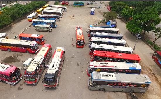 Chính thức đóng cửa Bến xe Lương Yên, Hà Nội