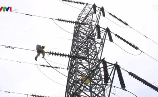 Nỗ lực đảm bảo lưới truyền tải điện kết nối Asean