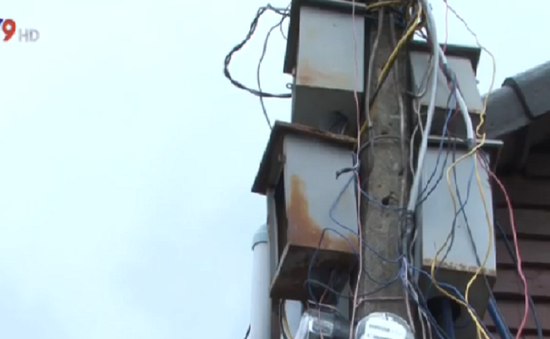 Đồng Nai: Gần 300 hộ dân thành phố không có điện lưới quốc gia