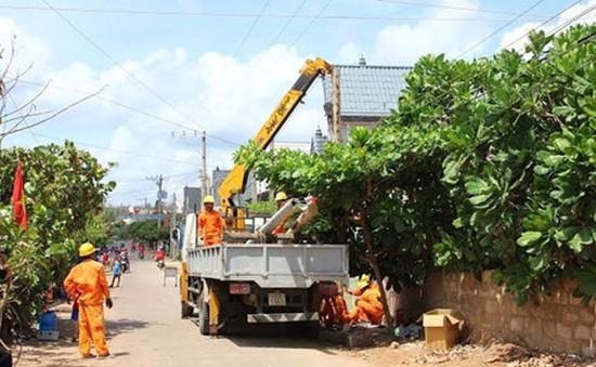 EVN miền Nam cam kết đảm bảo cung cấp điện trong mùa nắng nóng