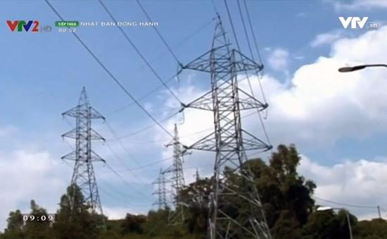 Sử dụng khí metan để sản xuất điện