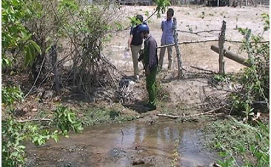 Gia Lai: Hai chị em bị điện giật bên bờ suối, một trẻ thiệt mạng
