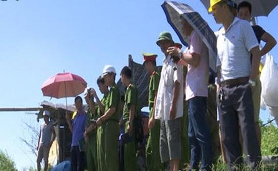 Bắc Ninh: 5 người tử vong vì điện giật