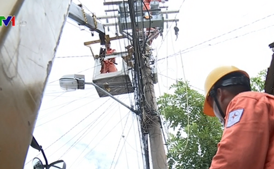 ADB tài trợ cho chương trình đầu tư lưới truyền tải điện
