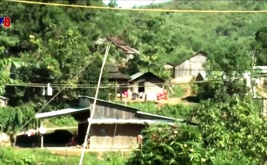 Quảng Nam: 98,7% số hộ gia đình sử dụng điện lưới quốc gia