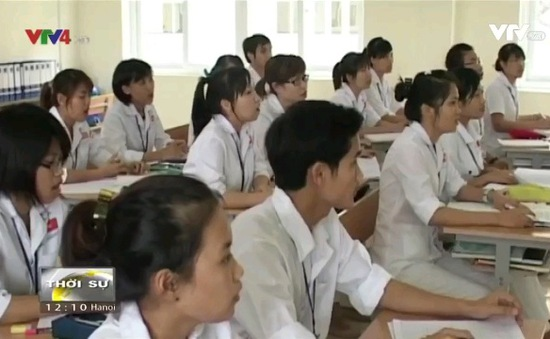 Thêm 180 điều dưỡng, hộ lý sang Nhật Bản làm việc