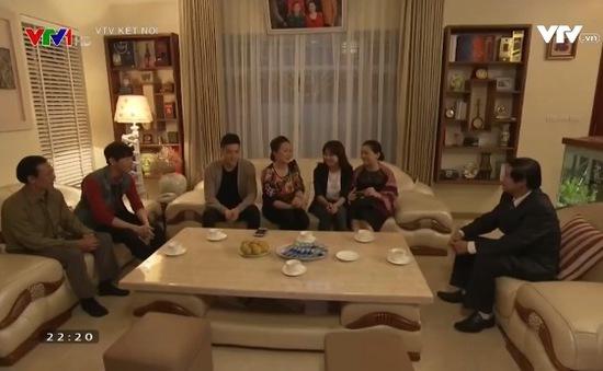 """Phim Việt """"Điều bí mật"""" - Những góc khuất, sự đấu tranh tâm lý và hạnh phúc gia đình"""