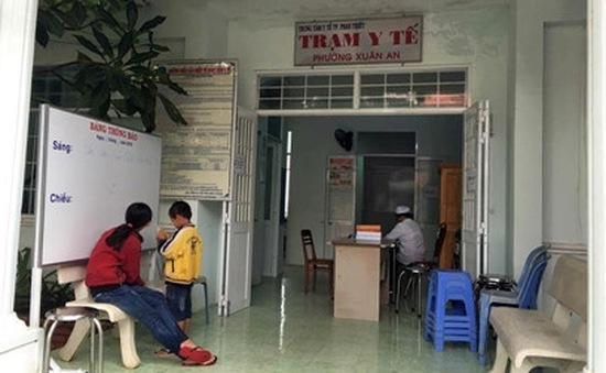 Bé gái 4 tháng tuổi tử vong sau khi tiêm chủng tại Bình Thuận