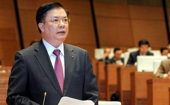 Nợ công tăng nhanh, đại biểu quốc hội đề xuất có giải pháp
