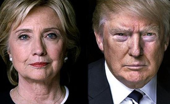 Độc đáo cách dự báo kết quả bầu cử Mỹ