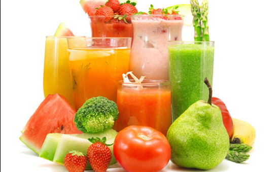 Những thực phẩm cung cấp nước tuyệt vời cho mùa hè