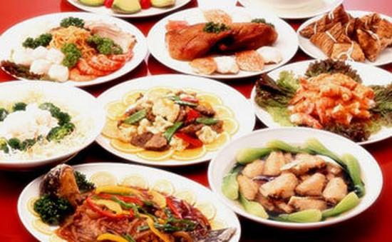 Người Trung Quốc mê mẩn đặt đồ ăn gia đình qua điện thoại