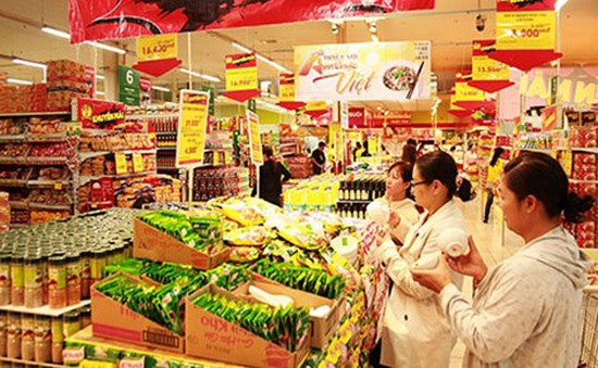 DN nội khó đưa hàng cho các siêu thị có ông chủ ngoại