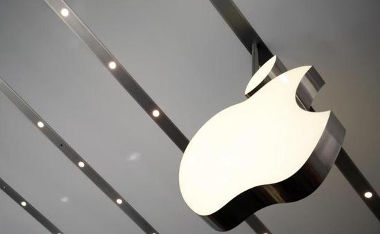 Apple thua kiện bằng sáng chế công nghệ thoại video FaceTime