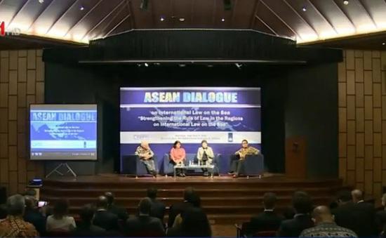 Khai mạc Đối thoại ASEAN về Luật biển quốc tế