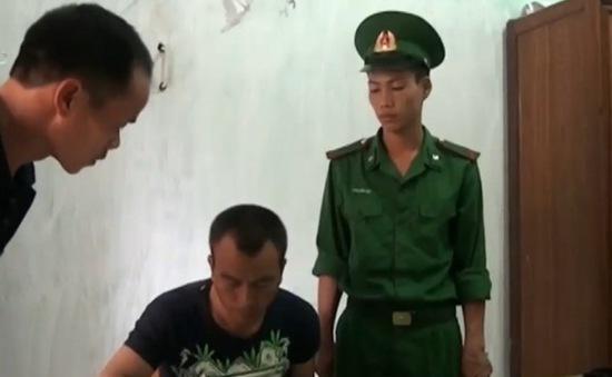 Lạng Sơn: Bắt giữ đối tượng vận chuyển 3kg ma túy đá