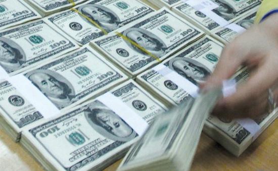 Các tập đoàn Mỹ nắm giữ hơn 1.600 tỷ USD tiền mặt