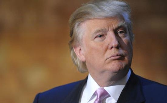 Tiết lộ cực thú vị về ứng viên Tổng thống Mỹ Donald Trump